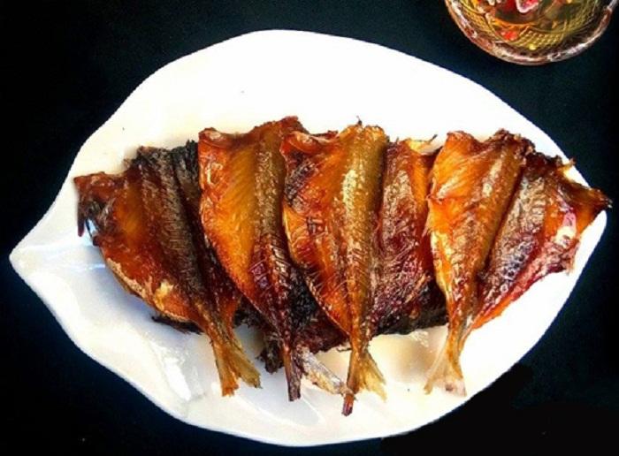 Cần ăn cá chỉ vàng một cách khoa học để có sức khỏe tốt